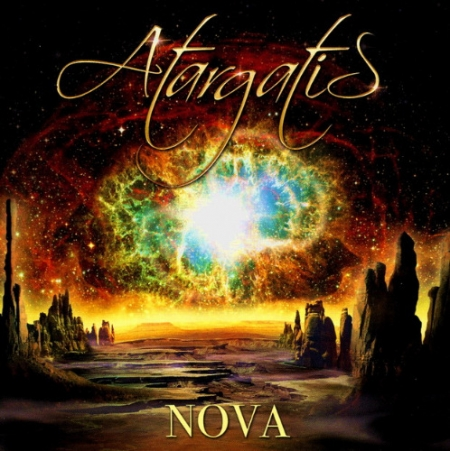 Atargatis - Nova (2007) MP3