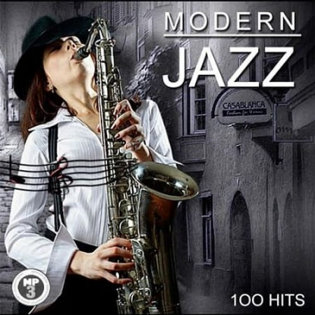 VA - Modern Jazz (2019) MP3