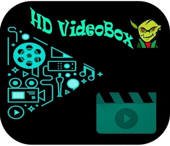 HD VideoBox Plus 2.14.1 (2019) Android