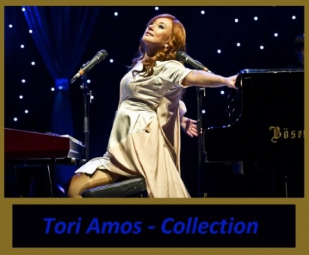 Tori Amos - Collection (1988-2017) FLAC