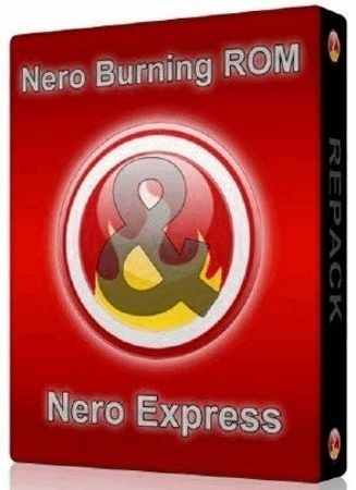 Nero Burning ROM  Nero Express 2020 22.0.1008 (2019) РС