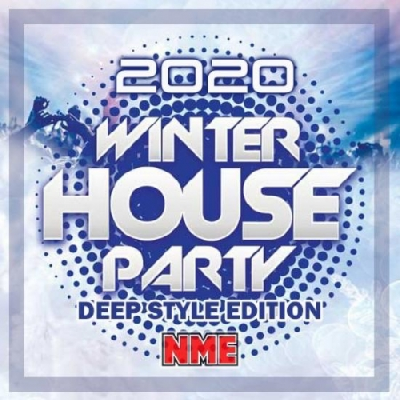 VA - Winter House Party: Deep Edition (2020) MP3