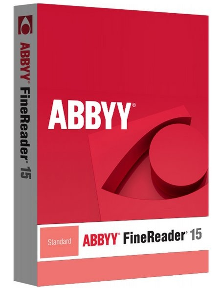 ABBYY FineReader 15.0.112.2130 Corporate (2020) PC