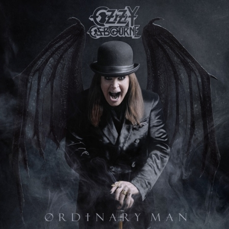 Ozzy Osbourne - Ordinary Man (2020) FLAC