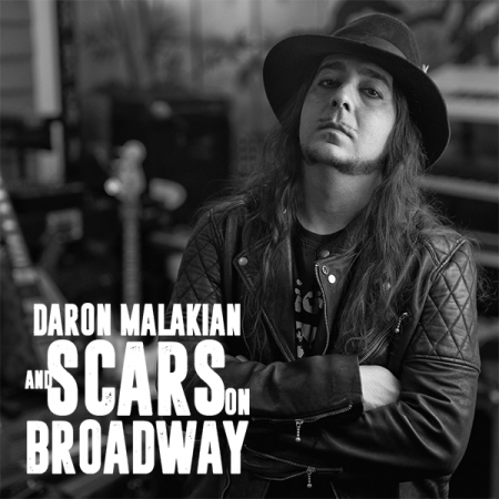 Daron Malakian and Scars on Broadway - Дискография (2008-2018) MP3
