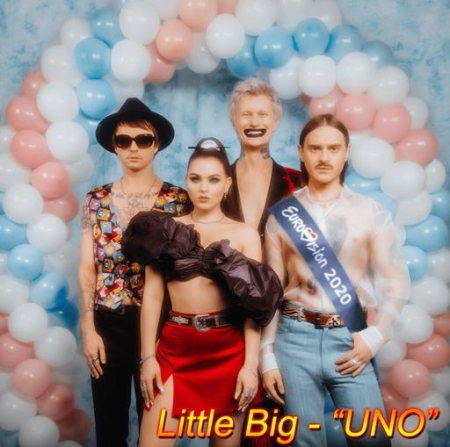 Little Big - 8 Music Videos (2018-2020) WEBRip 1080p