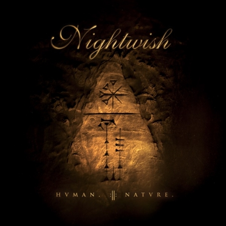 Nightwish - Human. :II: Nature. [2CD] (2020) MP3