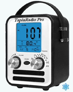 TapinRadio Pro 2.12.4 (2020) PC | RePack & Portable by TryRooM