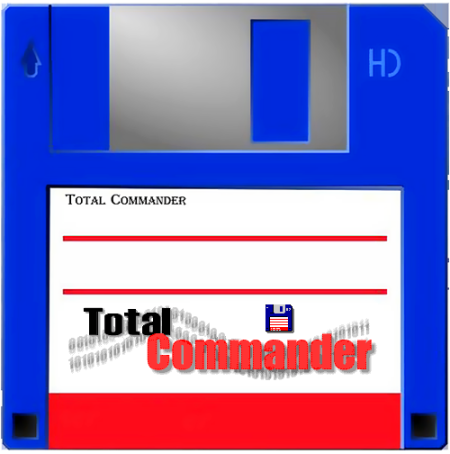 Total Commander 9.51 Extended 20.4 Full / Lite (2020) PC