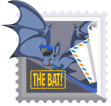 The Bat! Professional 9.1.18 (2020) PC