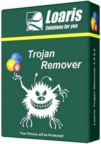 Loaris Trojan Remover 3.1.28.141 (2020) PC
