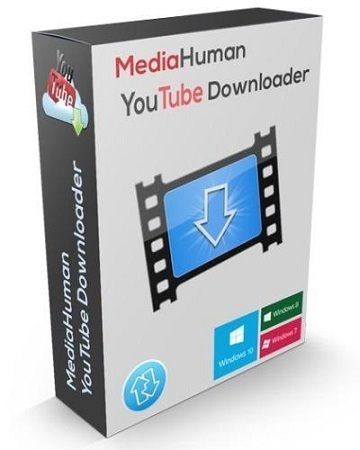 MediaHuman YouTube Downloader 3.9.9.36 (0405) (2020) PC