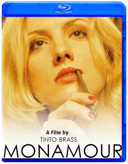 Любовь моя / Monamour (2006) HDRip-AVC от ExKinoRay