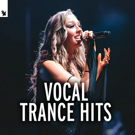 VA - Vocal Trance Hits: by Armada Music (2020) MP3