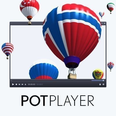 Daum PotPlayer 1.7.21212 Stable (2020) PC