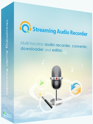 Apowersoft Streaming Audio Recorder 4.3.2.2 (2020) РС