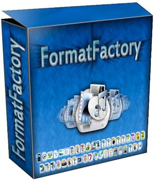 Format Factory 5.2.1.0 [x64] (2020) PC