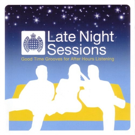 VA - Ministry of Sound: Late Night Sessions [2CD] (2003) MP3
