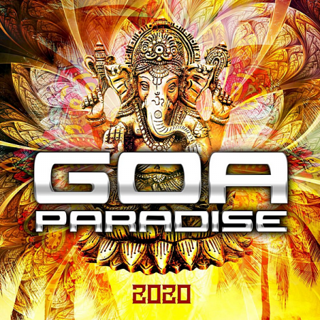 VA - Goa Paradise 2020 (2020) MP3