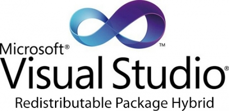 Microsoft Visual C++ 2005-2008-2010-2012-2013-2019 Redistributable Package Hybrid [13.07.2020] (2020) PC