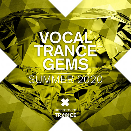 VA - Vocal Trance Gems: Summer 2020 [RNM Bundles] (2020) MP3