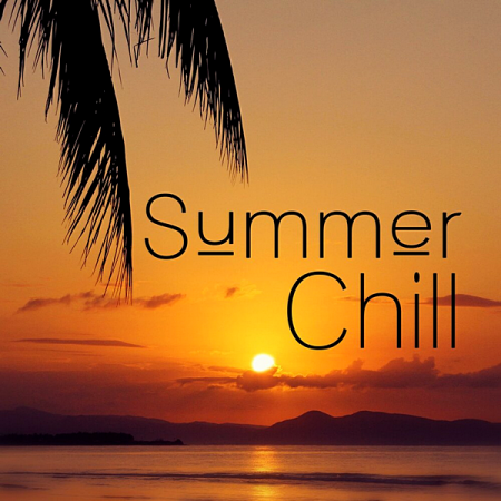 VA - Top 50 Summer Chill (2020) MP3