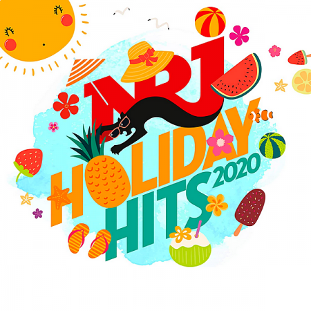VA - NRJ Holiday Hits 2020 (2020) MP3