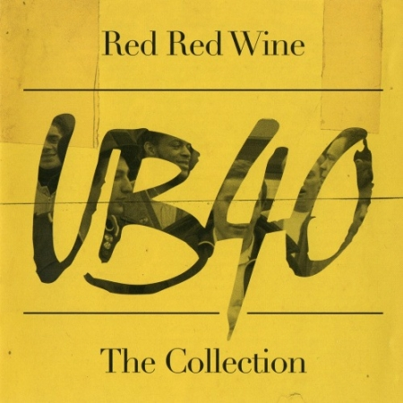 UB40 - Red Red Wine. The Collection (2014) FLAC