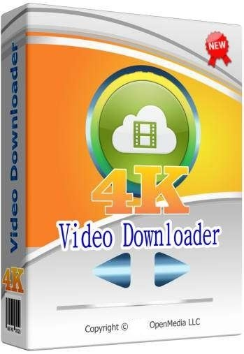 4K Video Downloader 4.13.0.3800 (2020) PC