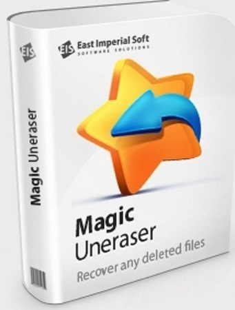 Magic Uneraser 5.1 Home / Office / Commercial / UnLimited Edition (2020) PC