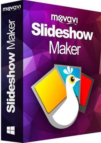 Movavi Slideshow Maker 6.7.0 (2020) PC