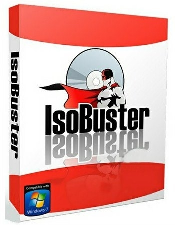 IsoBuster Pro 4.6 Build 4.6.0.00 Final (2020) РС