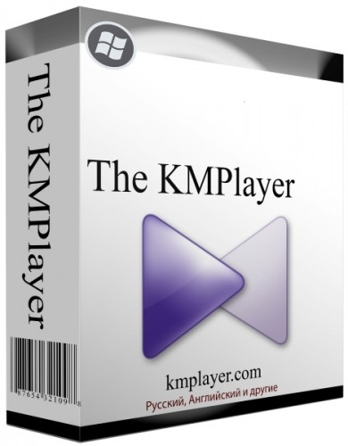 The KMPlayer 4.2.2.43 (2020) РС