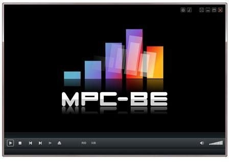 Media Player Classic - Black Edition 1.5.5 Build 5433 Stable (2019) PC