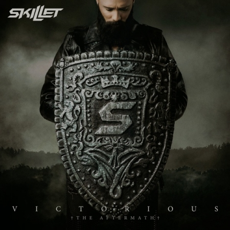 Skillet - Victorious: The Aftermath [Deluxe] (2020) MP3