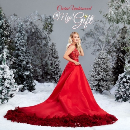 Carrie Underwood - My Gift (2020) FLAC