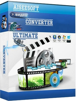 Aiseesoft Video Converter Ultimate 10.1.6 (2020) PC