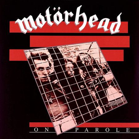 Motrhead - On Parole [Expanded & Remastered] (2020) FLAC