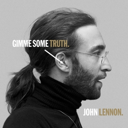 John Lennon - Gimme Some Truth. [Deluxe] (2020) FLAC