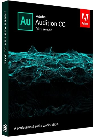 Adobe Audition 2020 13.0.11.38 [x64] (2020) РС