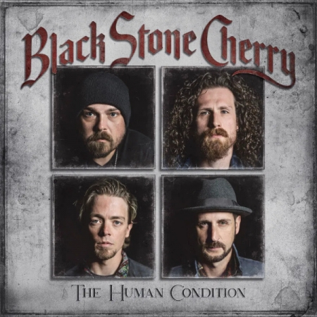 Black Stone Cherry - The Human Condition (2020) MP3
