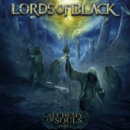 Lords of Black - Alchemy of Souls Part I (2020) FLAC