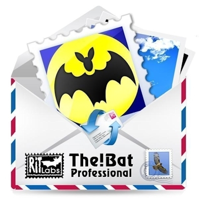 The Bat! Professional 9.3.0.2 (2020) PC | RePack by KpoJIuK