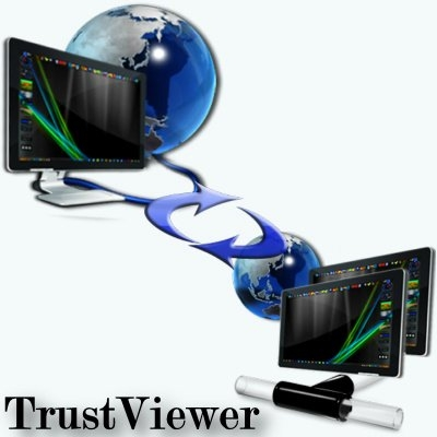 TrustViewer 2.3.3.3926 (2020) PC