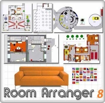 Room Arranger 9.6.0.622 (2020) PC