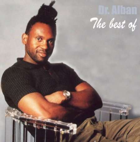 Dr.Alban - The best of (1990-2015) MP3