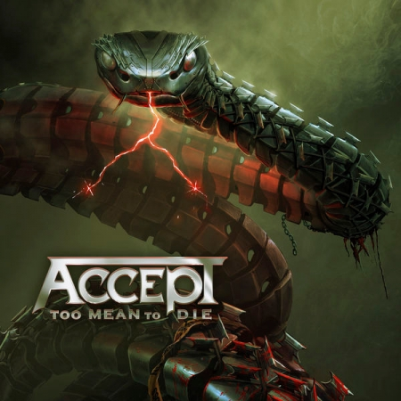 Accept - Too Mean to Die (2021) MP3