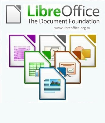 LibreOffice 7.1.1.2 Stable (2020) PC